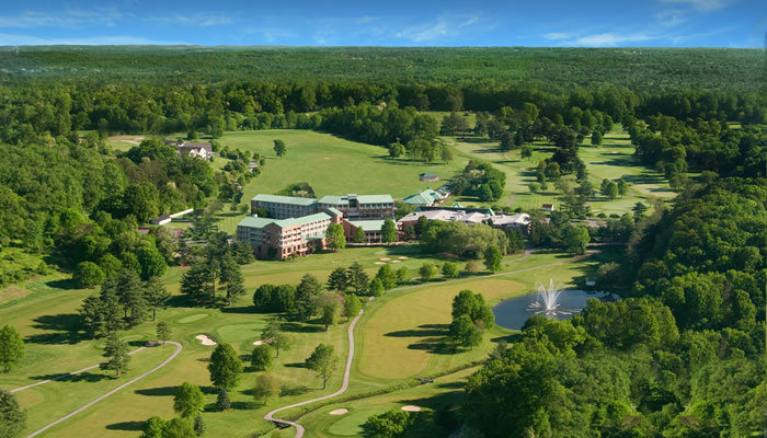 Turf Valley Resort Ellicott City Maryland